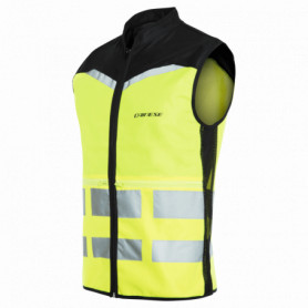 EXPLORER PACKABLE HIGH VIS VEST