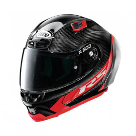 X LITE X-803 RS ULTRA CARBON HOT LAP