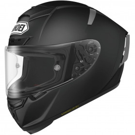 SHOEI X-Spirit 3 MONOCOLOR METAL/MATE