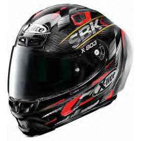 X LITE X-803 RS ULTRA CARBON SBK