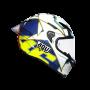 AGV PISTA GP RR WORLD TITLE 2003