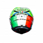 AGV GP R ROSSI MUGELLO 2017