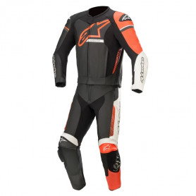 ALPINESTARS GP FORCE PHANTOM LEATHER SUIT 2PC