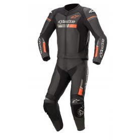 ALPINESTARS GP FORCE CHASER  LEATHER SUIT 2PC