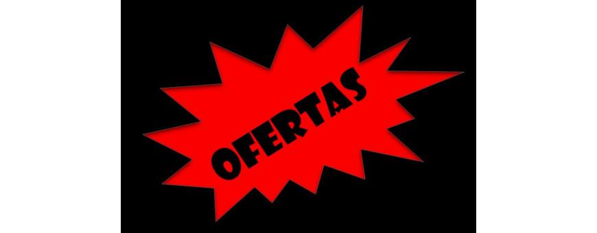 OFERTAS Y PROMOCIONES ESPECIALES